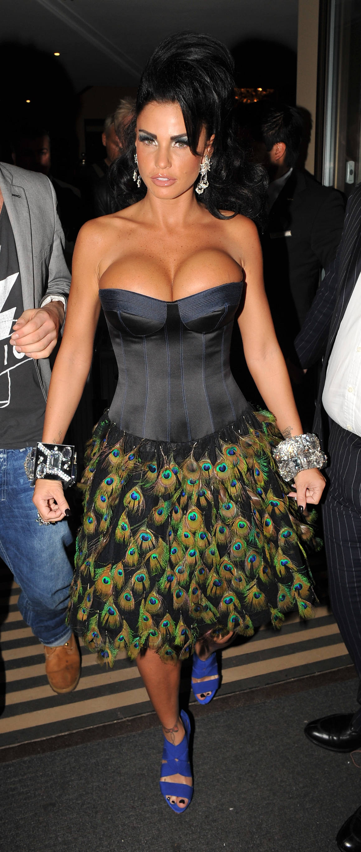 fit boobs