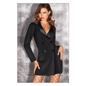 Tuxedo Dresses for Women