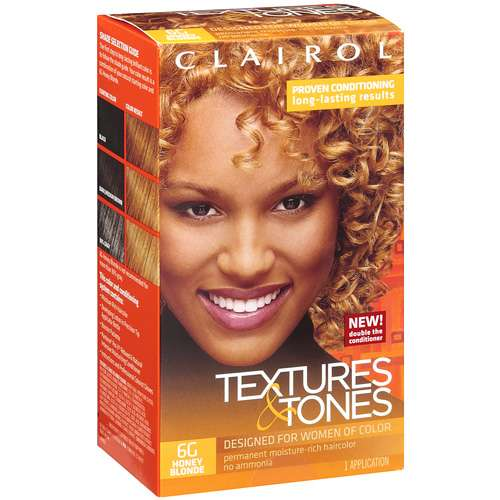 Clairol Textures Amp Tones For The Women Of Color Savvy