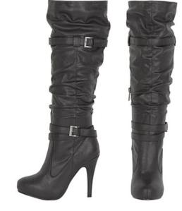 Victoria Boot
