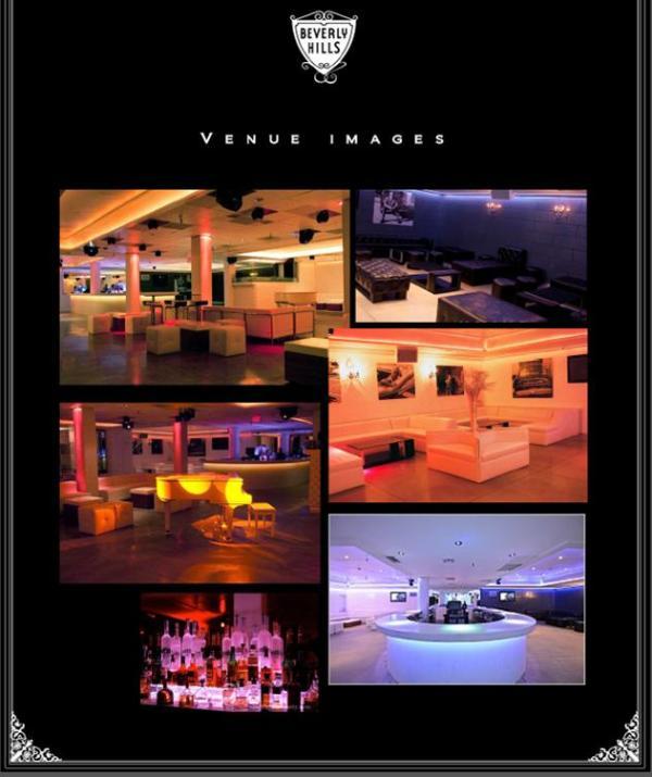 424 Venue Pics