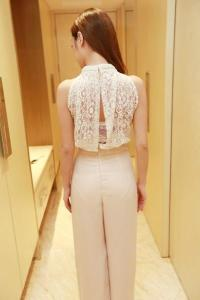 Women-s-Summer-2014-Halter-neck-Lace-Patchwork-Chiffon-Jumpsuit-Trousers-Strapless-Jumpsuit-Women-s-Jumpsuit3