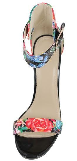 D-Orsay Sandals3