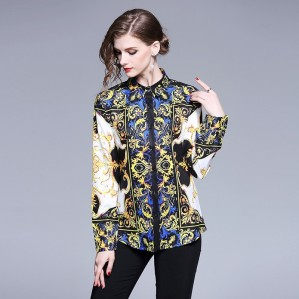 BaroquePrintShirt5