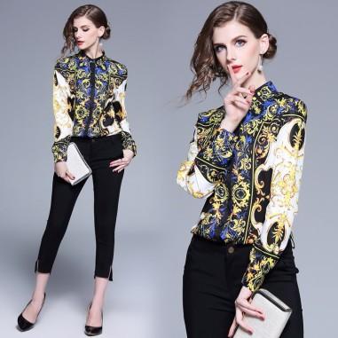 BaroquePrintShirt6