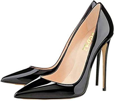 VOCOSI High Heels 4-11-19
