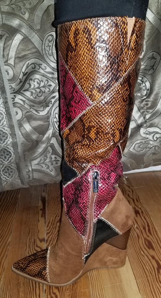 JS_Wedge Boots4