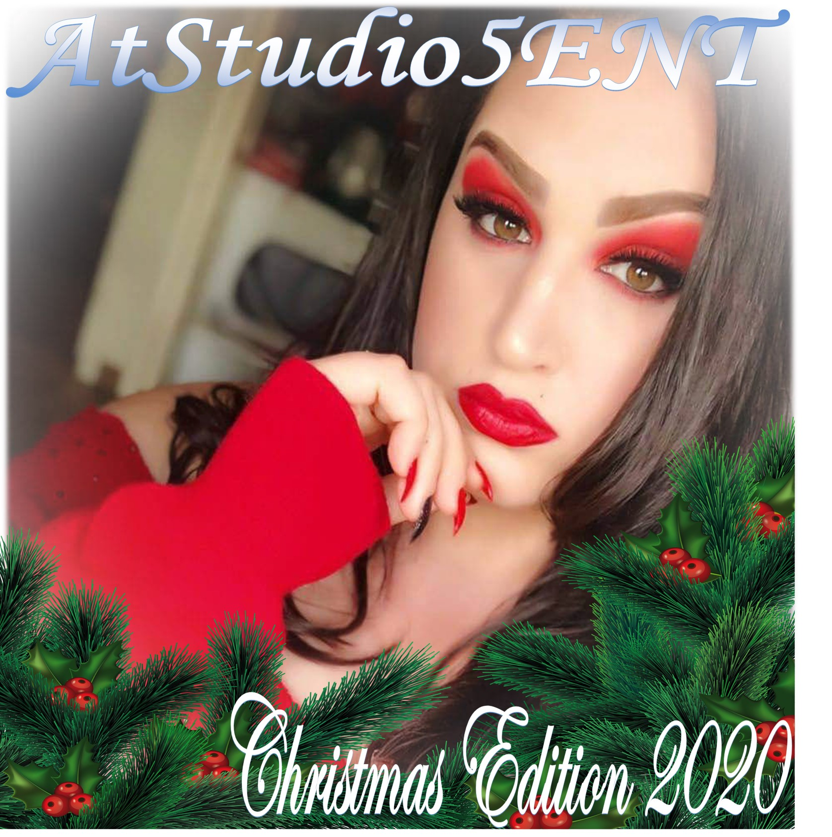 Lilian H Christmas Edition 2020